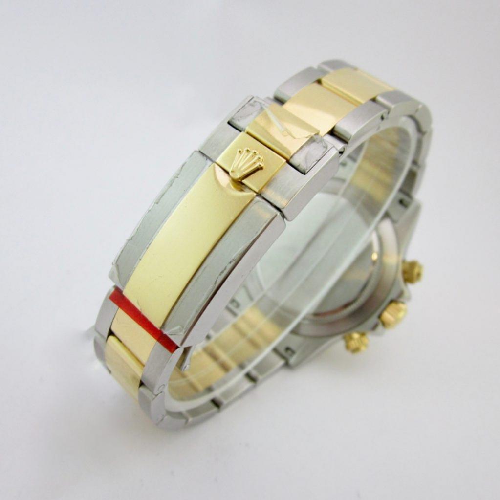 Rolex 116523 secondo polso
