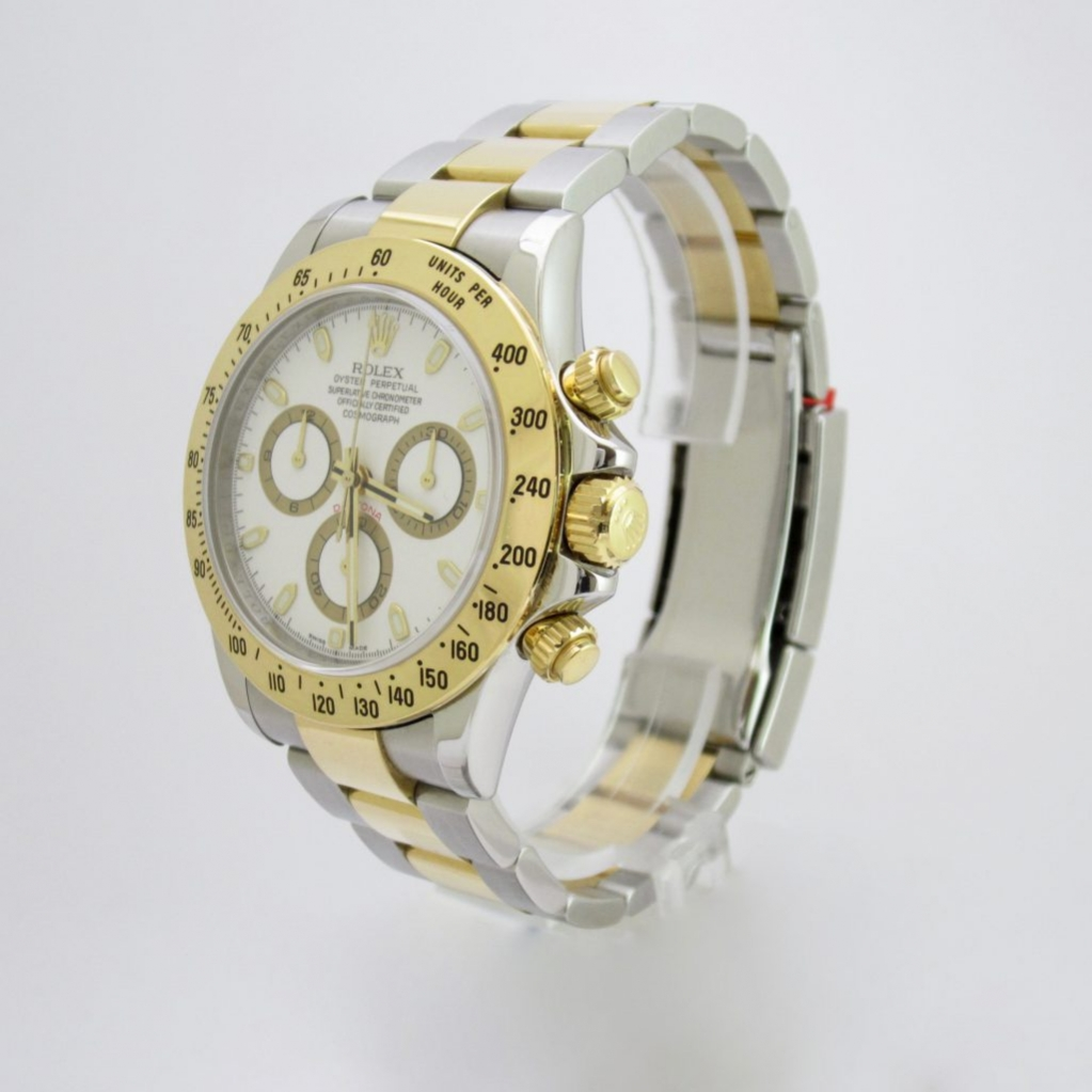 Rolex 116523