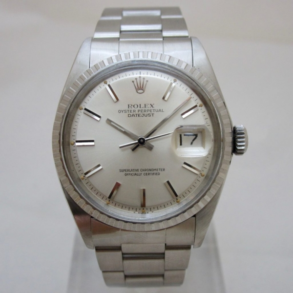 orologio usato Rolex datejust 1603