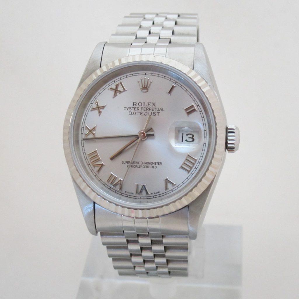orologio Rolex datejust 16234 usato