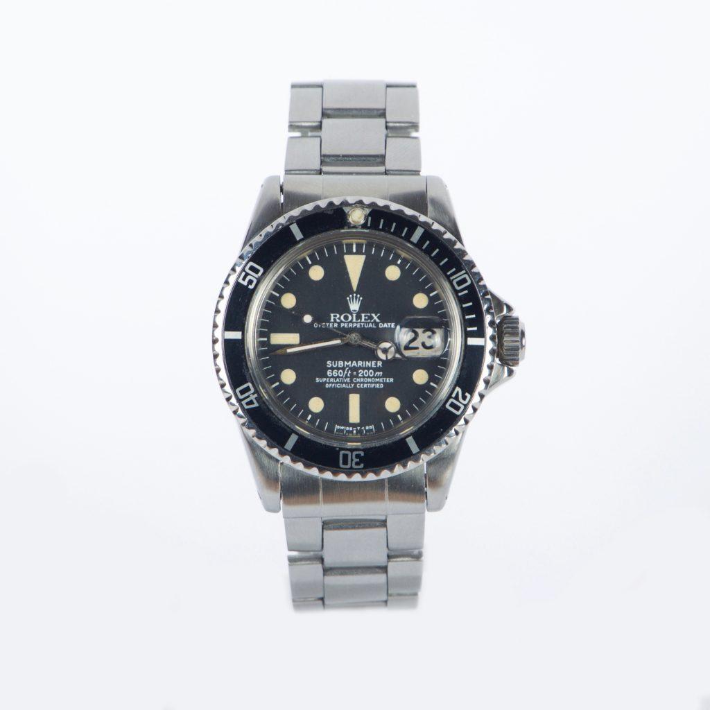 orologio Rolex Submariner 1680 usato
