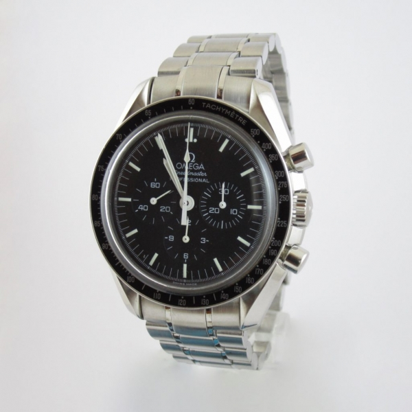 Omega Speedmaster Moonwatch 35605000