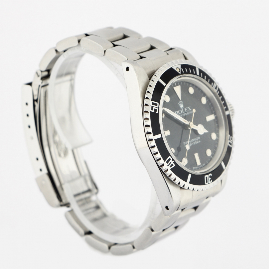 Rolex Submariner NoData 5513