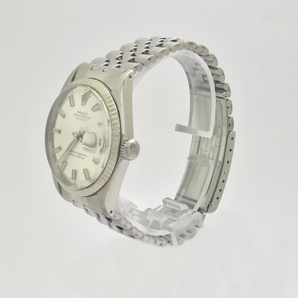 Rolex Datejust 1601 mm.36