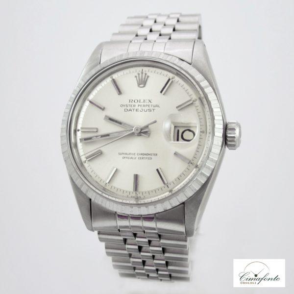 Rolex Datejust 1601 1974