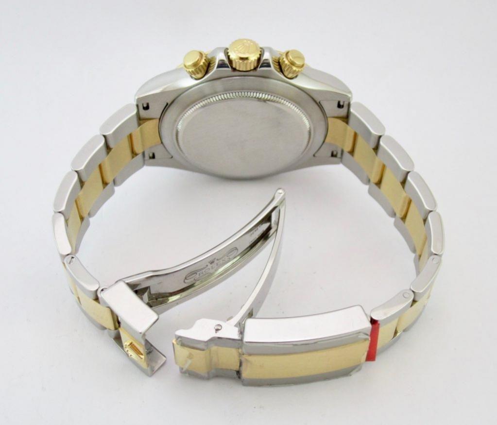 Rolex usato 116523
