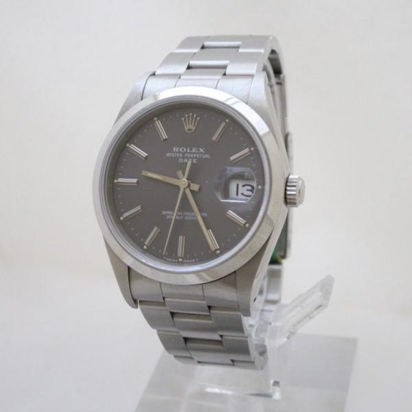 orologio Rolex date 15200 usato