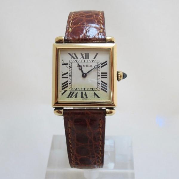 orologio usato Cartier