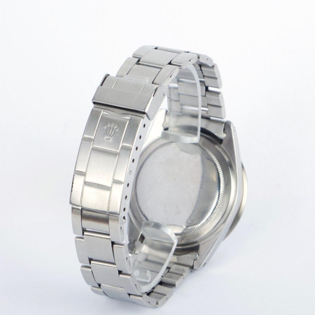 Rolex 1680 secondo polso