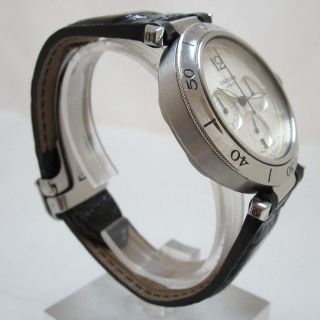 Cartier Pasha 2113 orologio Cartier secondo polso