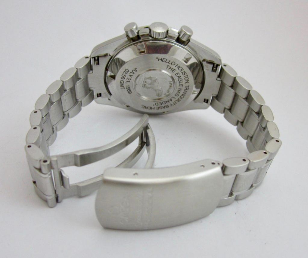 Omega Speedmaster Moonwatch 35605000