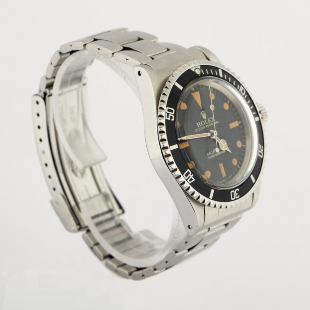 orologio Rolex submariner 5513