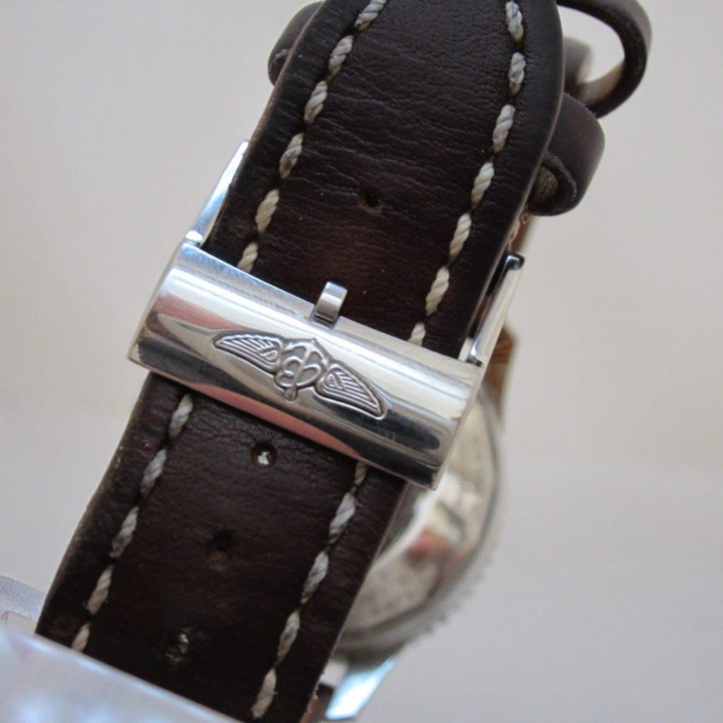 Breitling Montbrillant Datora A21330