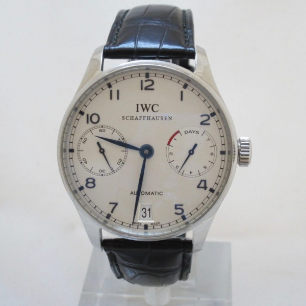 IWC PORTOGHESE 8 Days IW500107
