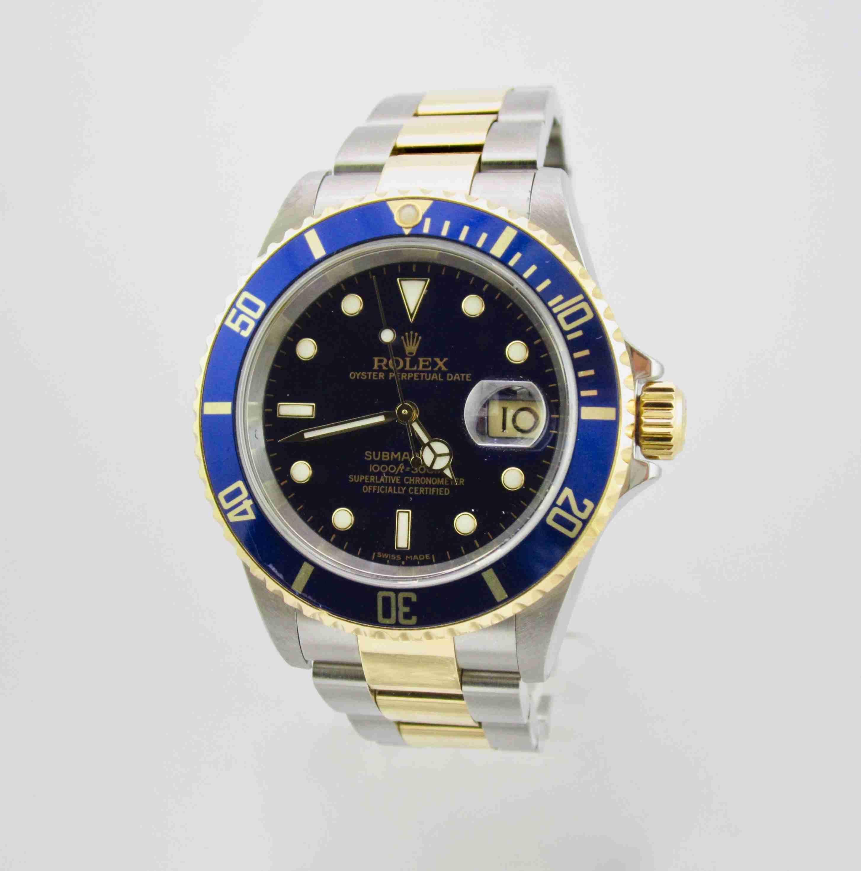 metà fuori 8b9d4 44a33 Rolex: Gli orologi di lusso senza tempo - Cimafonte Orologi