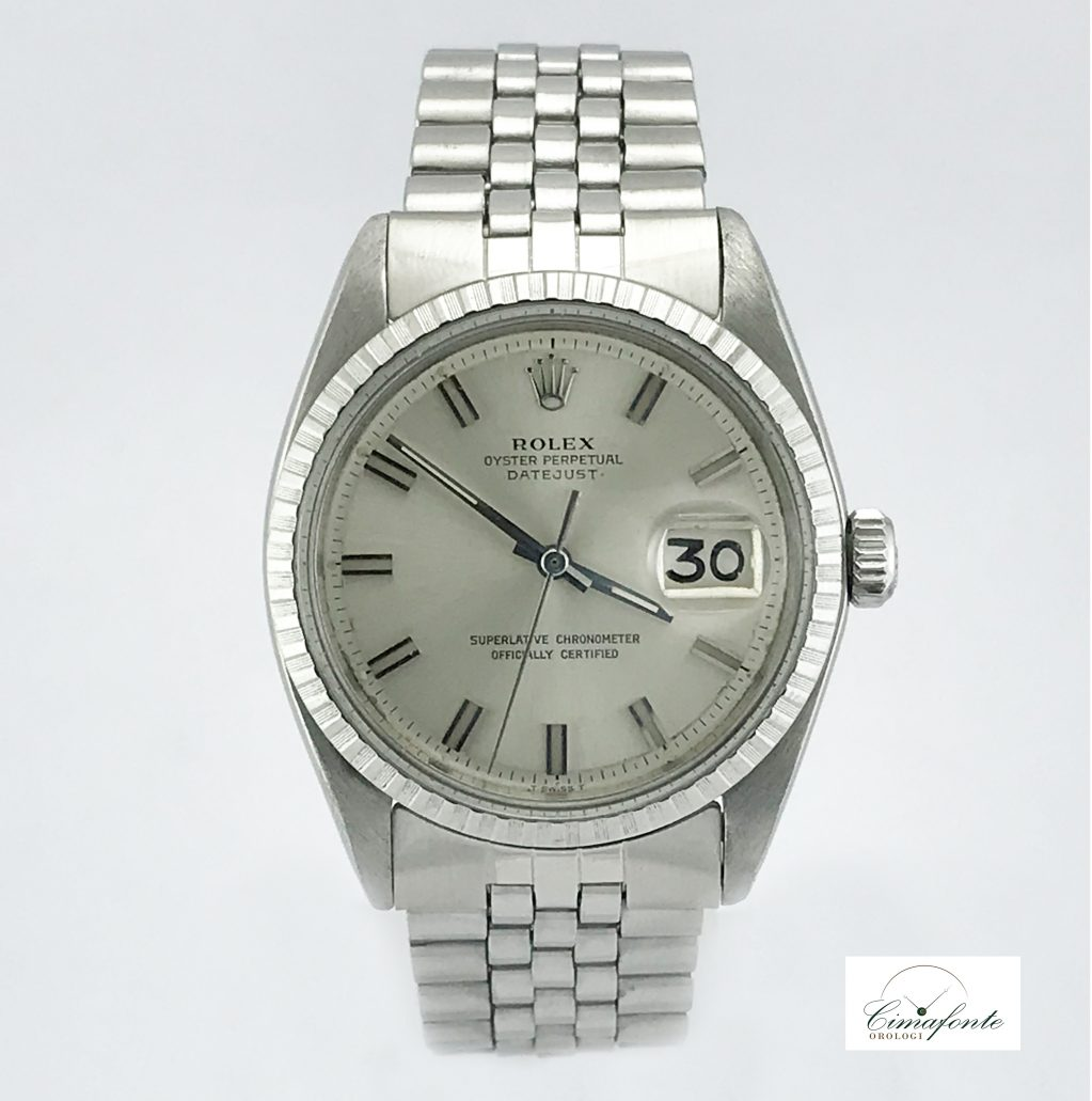 Rolex Datejust 1601 Seconda mano