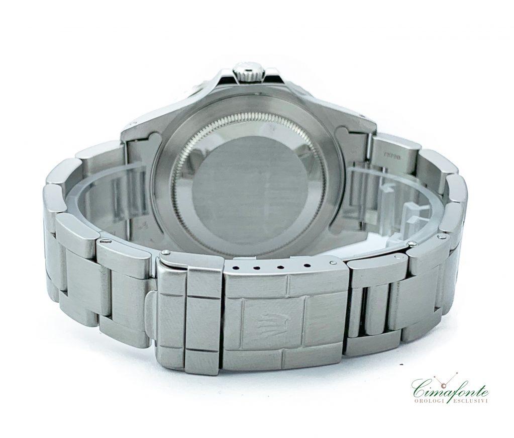 Rolex Gmt Master 16700 only swiss