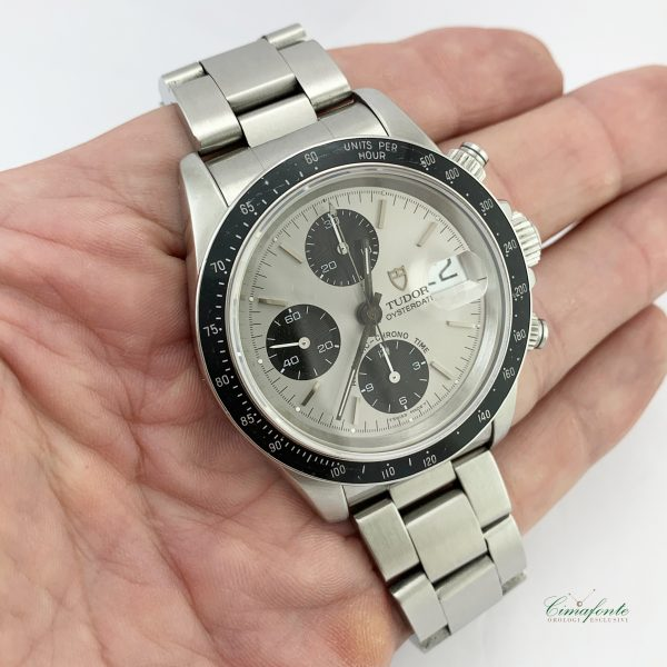 Tudor Chronograph Oyster By Rolex 79260 Secondo Polso Usato