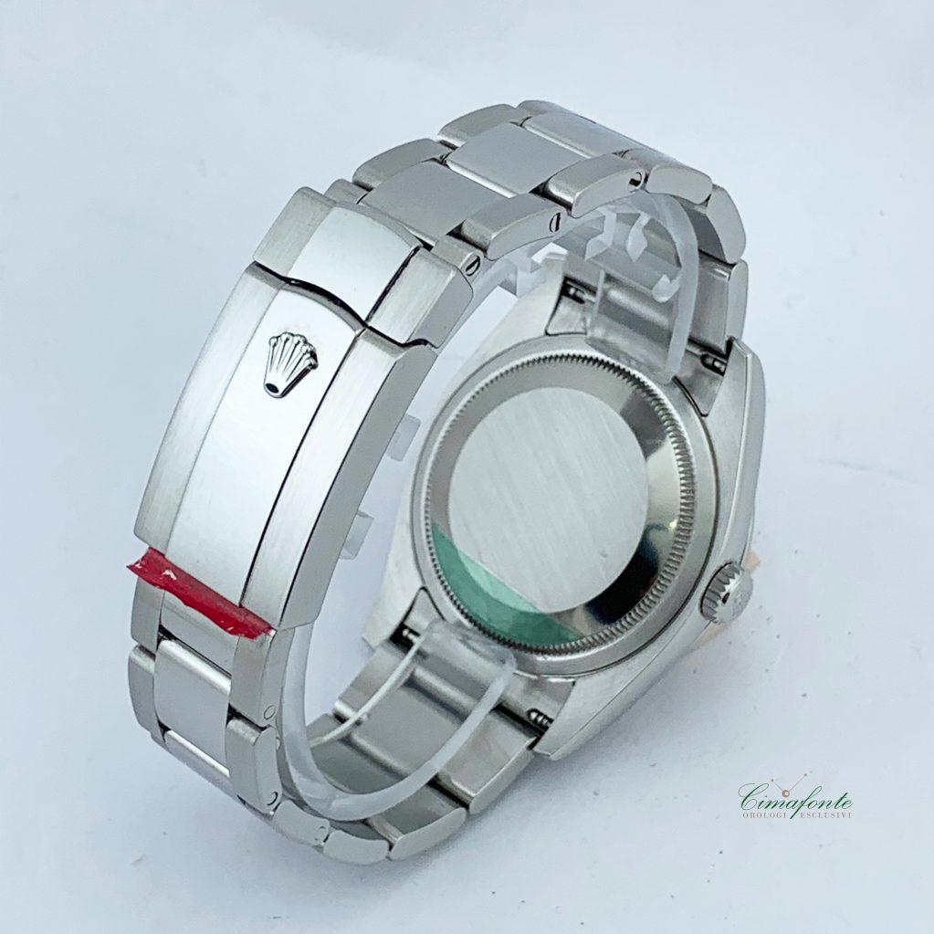 Rolex Turn-o-Graph mm. 36 Ref. 116264 secondo polso