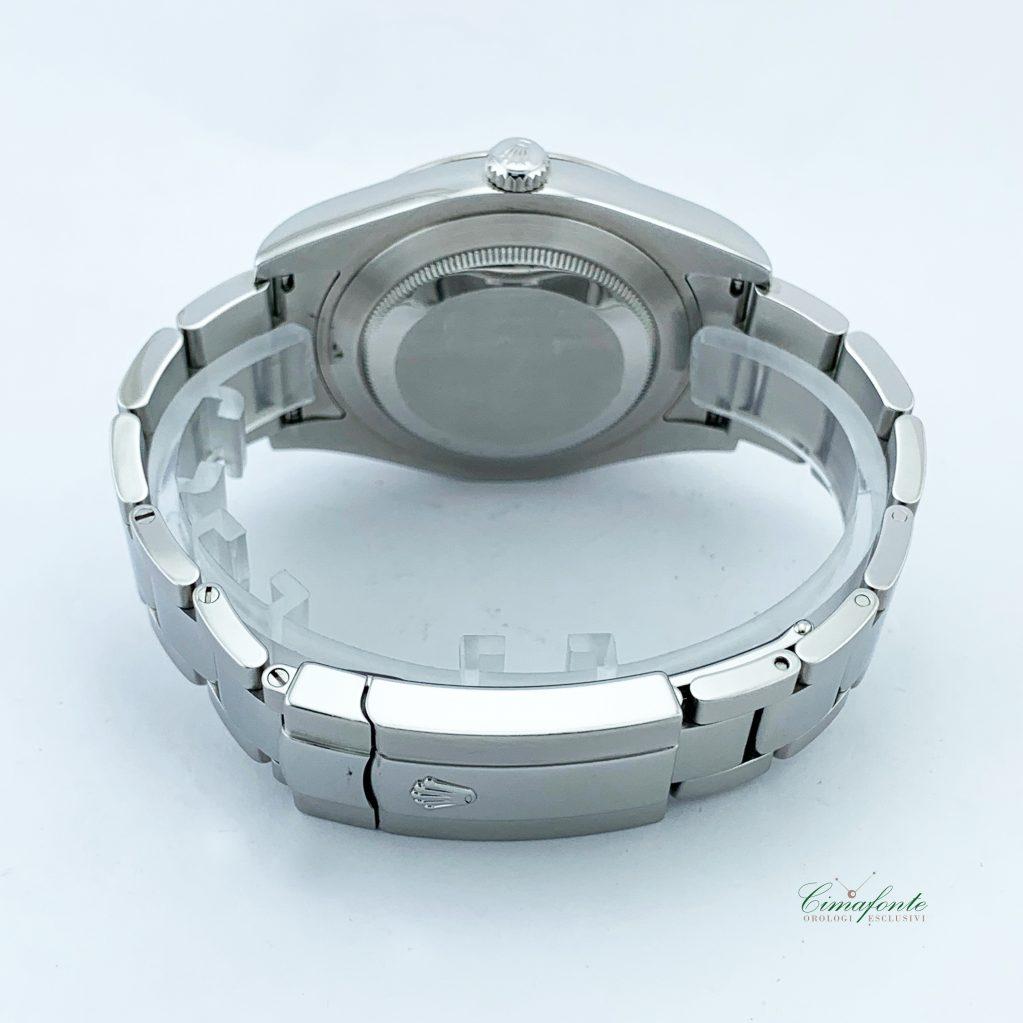 Rolex Datejust 41mm Ref.116334 Secondo Polso